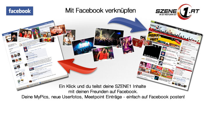 Facebook Szene1 Connect